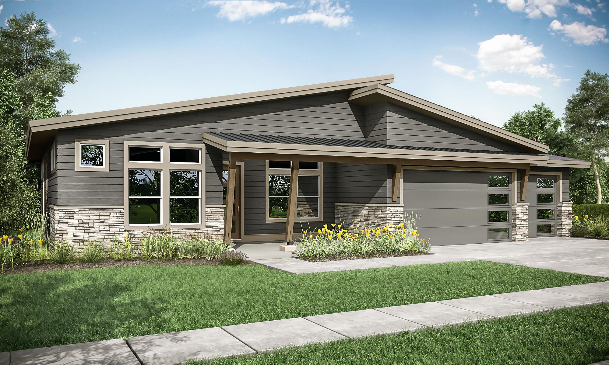 A81577 Hayden Homes Elegant Home Builders In Oregon Washington Idaho